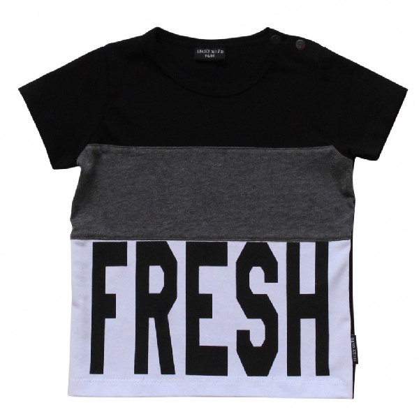 LUCKY NO. 7 FRESH TSHIRT