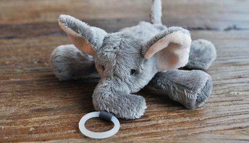 paciboo sutteholder elefant bamse