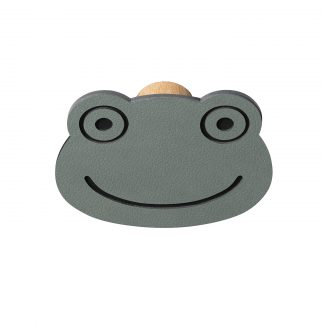 LIND DNA | KIDS FROG WALL DOT