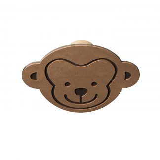 LIND DNA | KIDS MONKEY WALL DOT