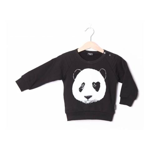 LUCKY NO. 7 | PANDA SWEAT