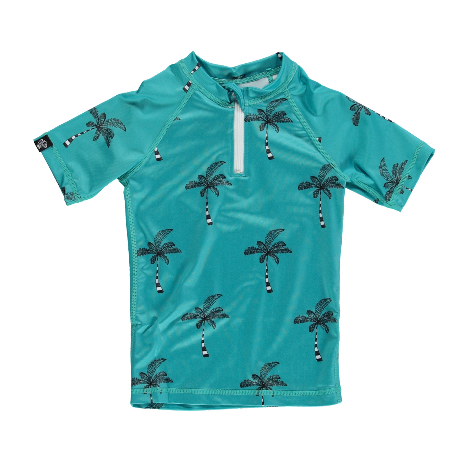 BEACH & BANDITS | COCONUT TREE UV50 BLUSE (STR. 92-122)