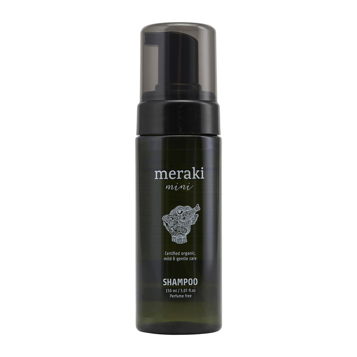 MERAKI MINI | SHAMPOO 150 ML