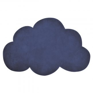 LILIPINSO | NAVY SKY TÆPPE - NAVY BLUE