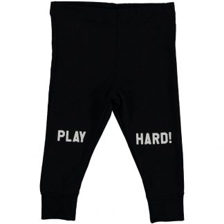 LUCKY NO. 7 | PLAY HARD LEGGINGS
