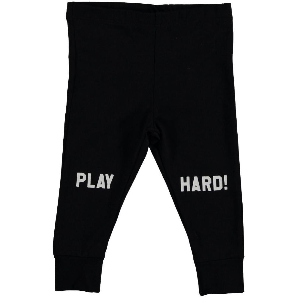 LUCKY NO. 7 | PLAY HARD LEGGINGS