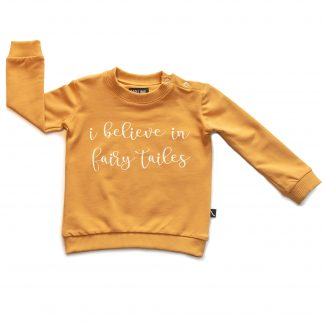 CARLIJNQ | SWEATER - LOVE BIRDS TEXT