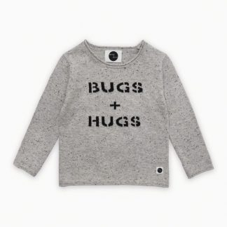 SPROET & SPROUT | PULLOVER - BUGS AND HUGS