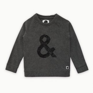 SPROET & SPROUT | SWEATER - & SIGN