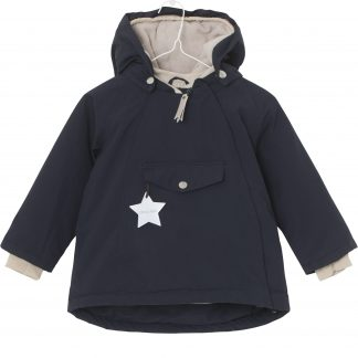 MINI A TURE | WANG JAKKE - SKY CAPTAIN BLUE