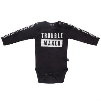 KIDS-UP BABY | TROUBLE MAKER BODY