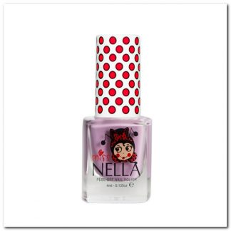 MISS NELLA | NEGLELAK - BUBBLE GUM