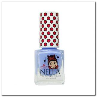 MISS NELLA | NEGLELAK - BLUE BELL