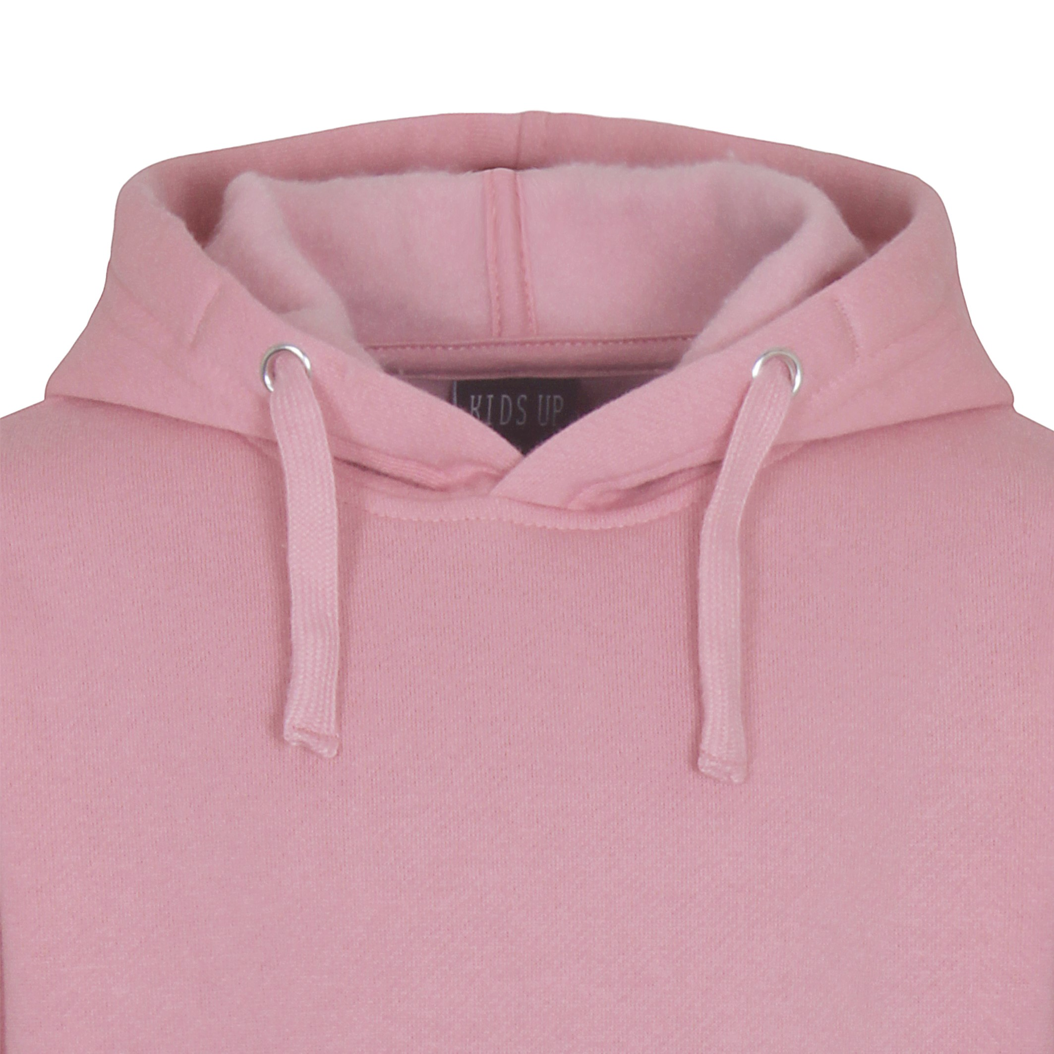 KIDS-UP | SWEATSHIRT - ROSA