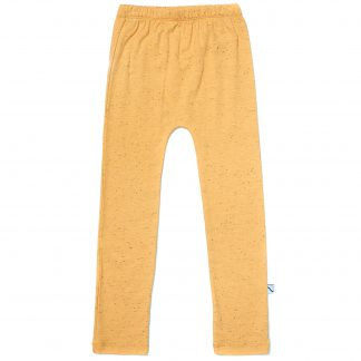 LEGGINGS - BASIC YELLOW
