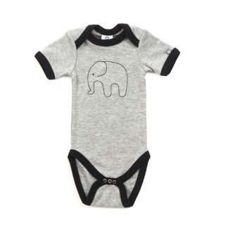 SMALLSTUFF | BODY SS. - ELEFANT