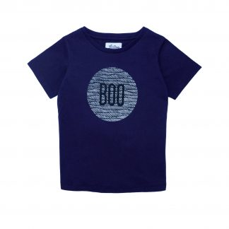 LIL'BOO | BOO WAVES T-SHIRT