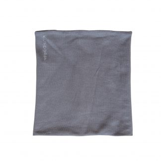 BY LINDGREN | NECK WARMER, GREY