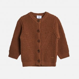 HUST AND CLAIRE | CHARLIE CARDIGAN