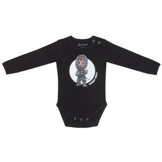KIDS UP BABY   TERNET NINJA BODY - SORT