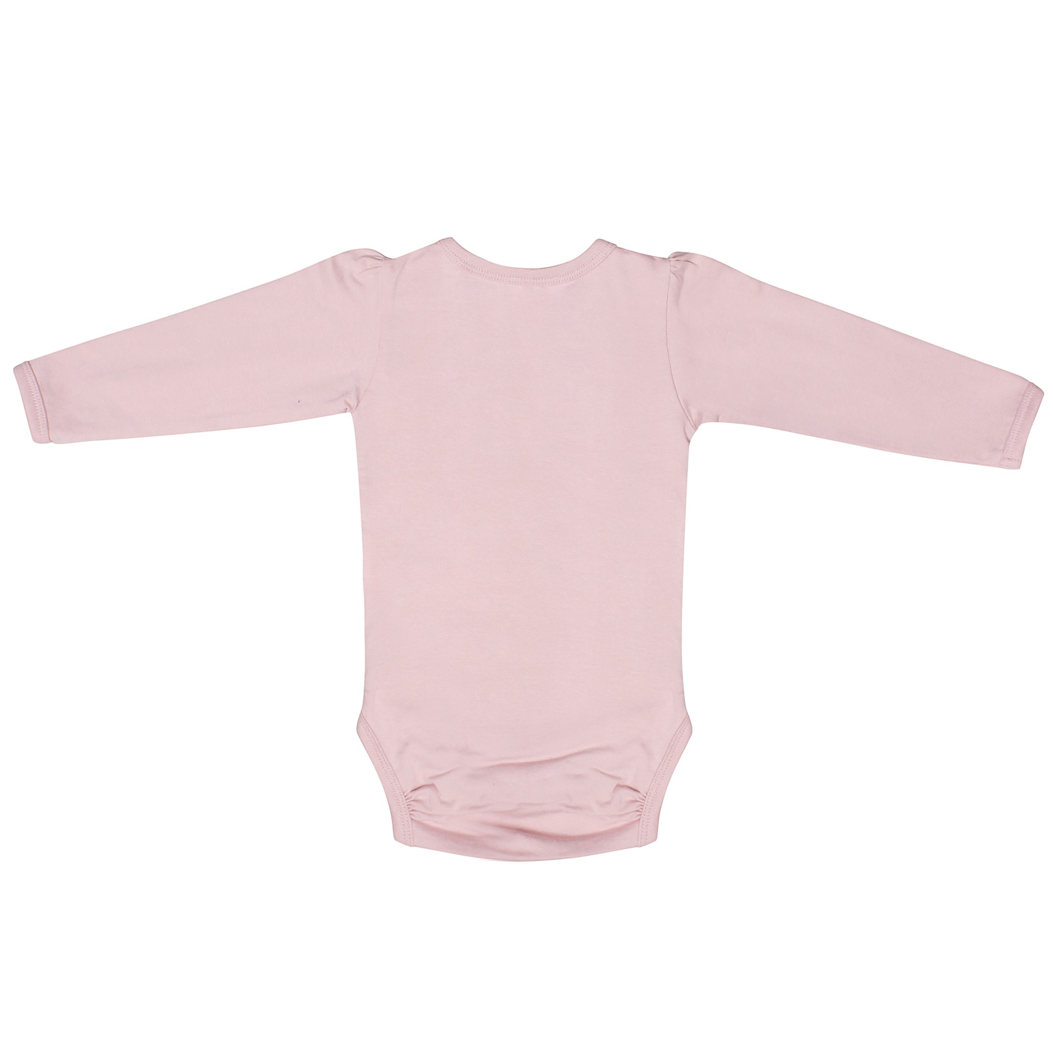 KIDS UP BABY | NO DATE BODY - ROSE