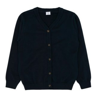 HUST AND CLAIRE | CARSTEN CARDIGAN - NAVY