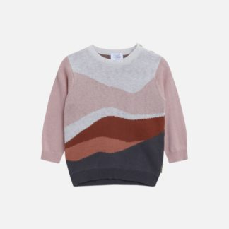 HUST AND CLAIRE | POULA - PULLOVER
