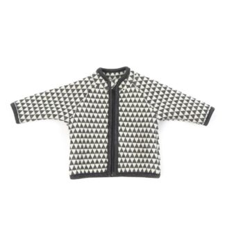 SMALLSTUFF | CARDIGAN I ULD, GRAPHIC
