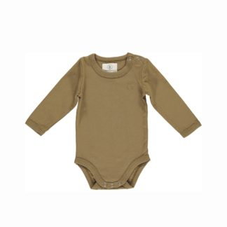 GRO | BODY, PINE BROWN