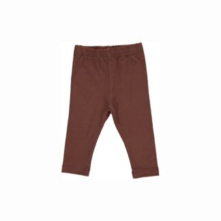 GRO | LEGGINGS, CHOCOLATE