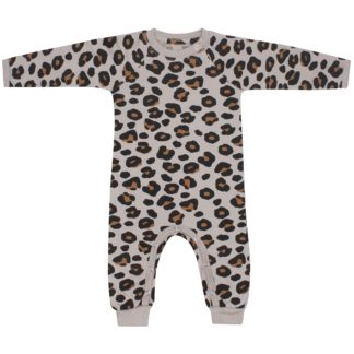 KIDS UP BABY | LEOPARD HELDRAGT