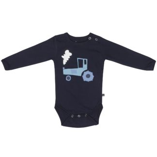 KIDS UP BABY | TRAKTOR BODY - NAVY