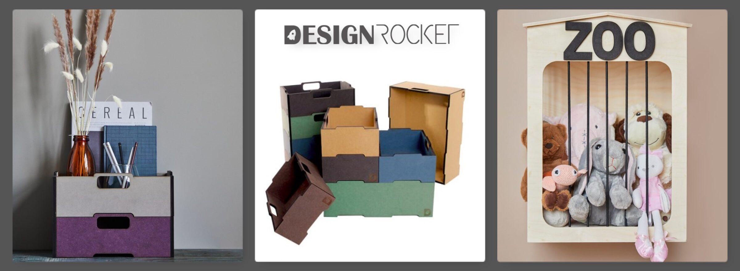 Design Rocket
