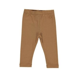 GRO | LEGGINGS, TOBACCO