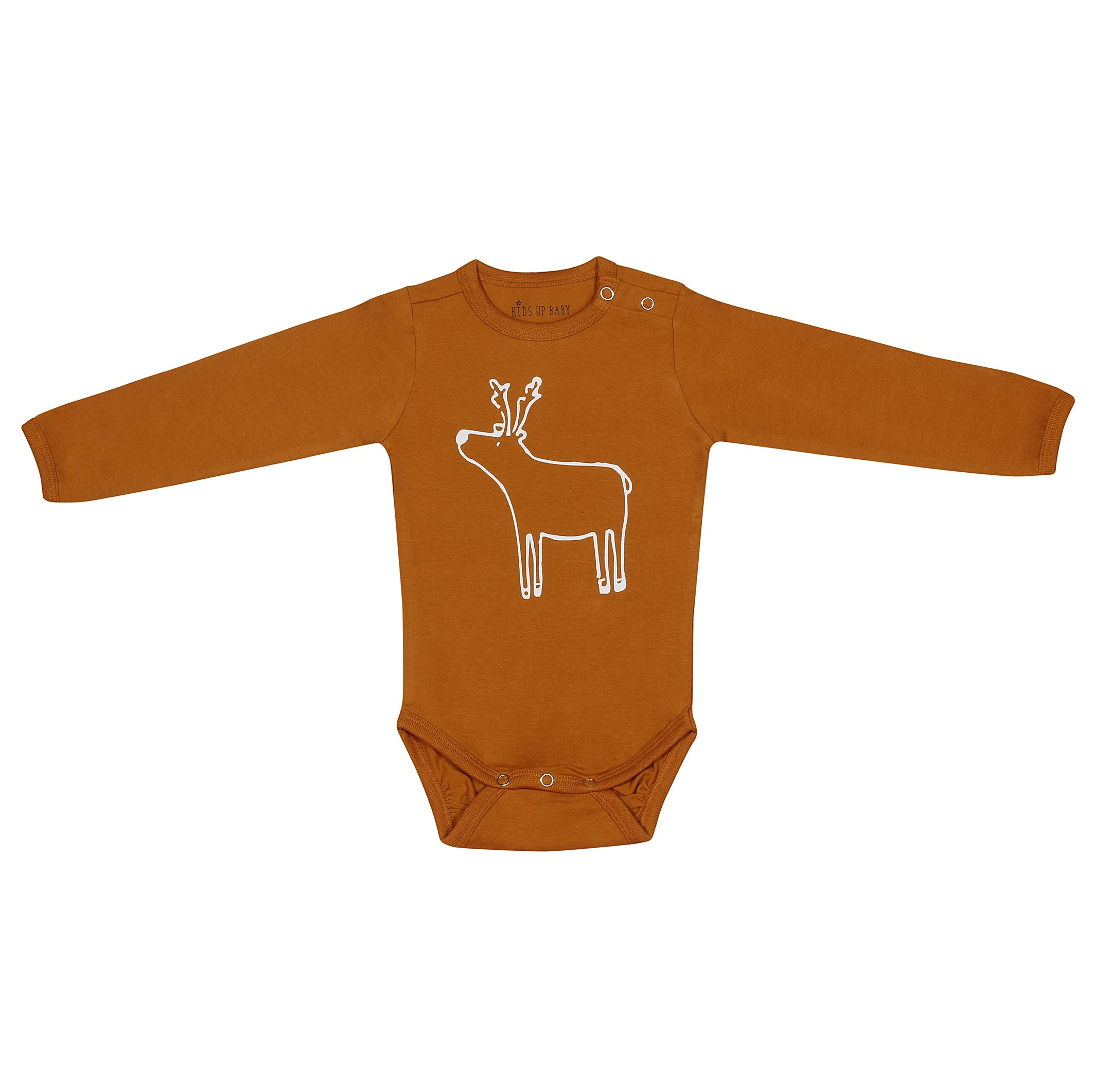 KIDS UP BABY   BODY RENSDYR - KARRY