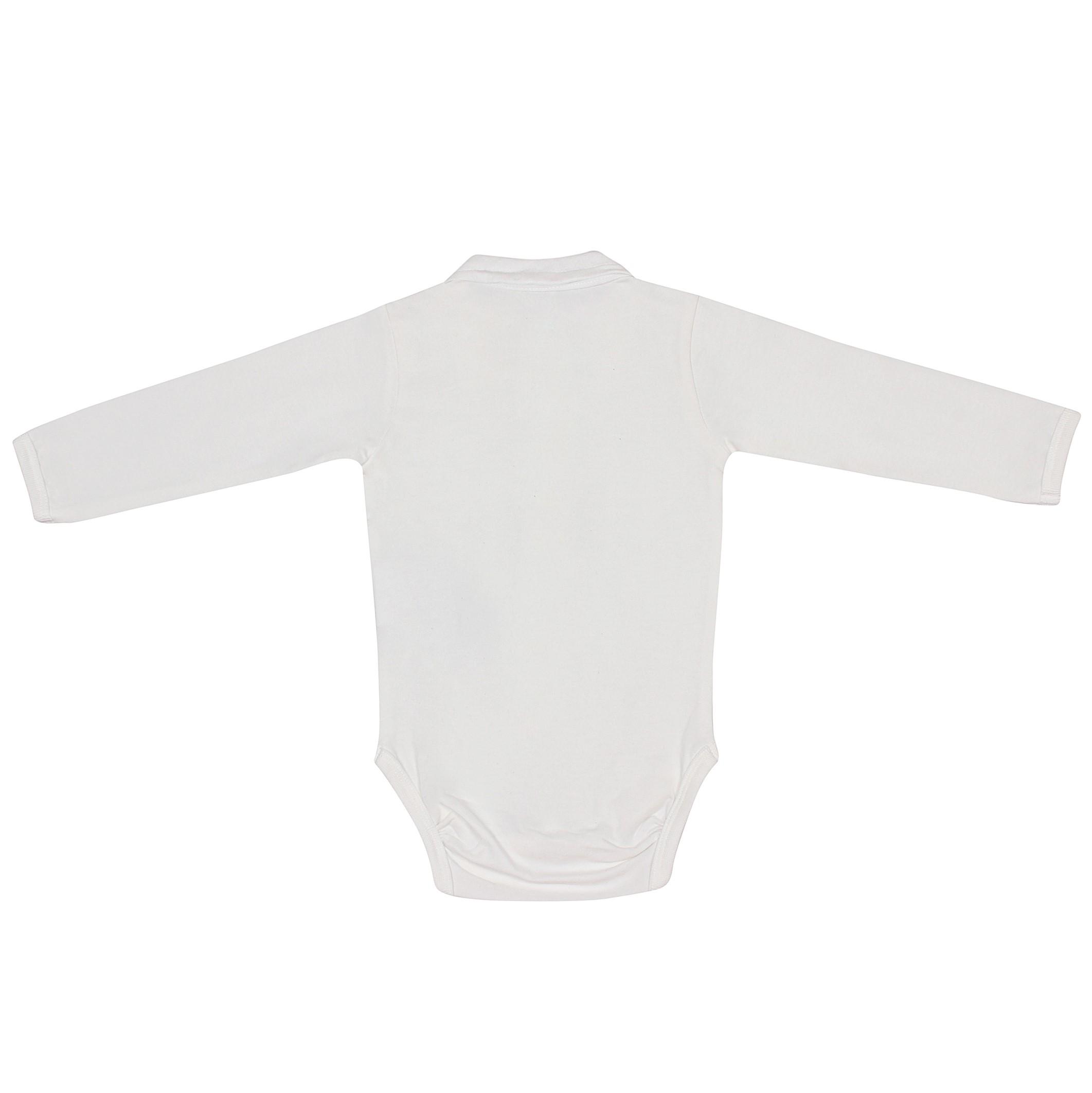 KIDS UP BABY   BODY MED KRAVE - HVID