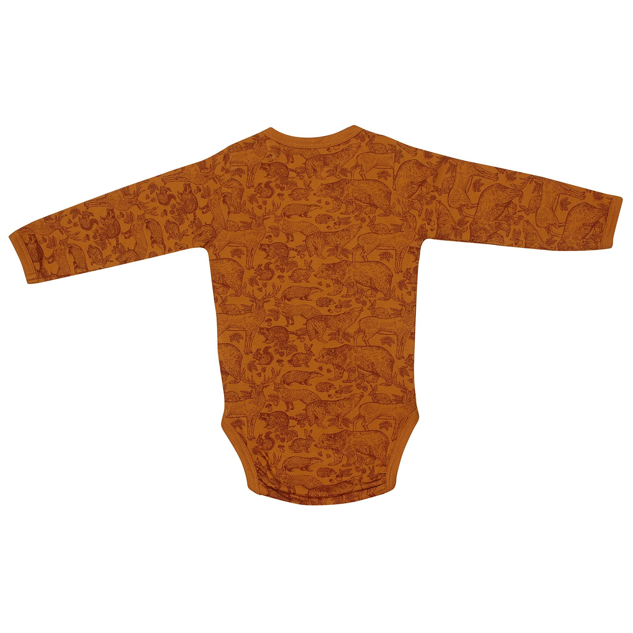 KIDS UP BABY | BODY MED SKOVENS DYR - KARRY