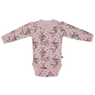 KIDS UP BABY | BODY MED BLOMSTER - ROSA